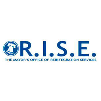 Khalil Morrison, Philadelphia Mayor's Office of Reintegration Services (RISE)