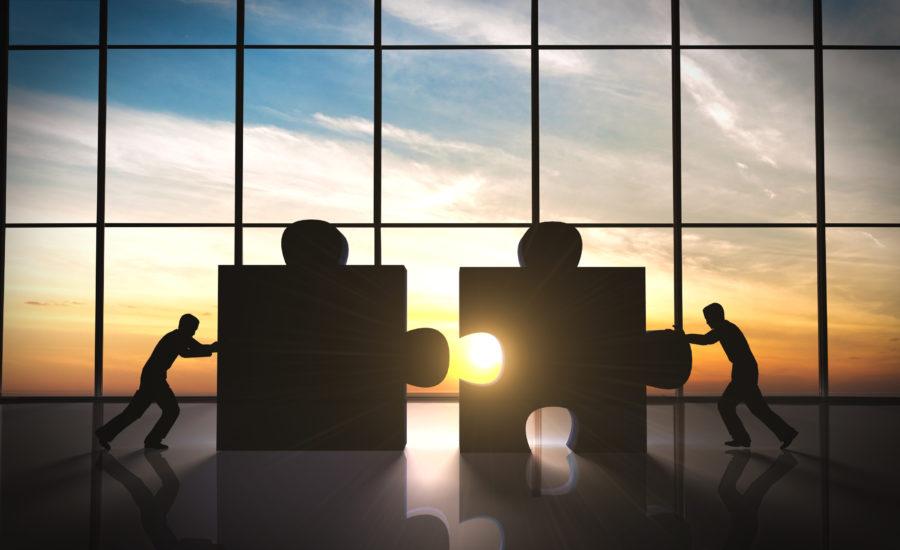 Header image - CEO Blog - puzzle pieces
