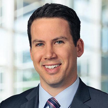 Adam Boscoe - Vice President, Corporate Development & Strategy