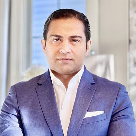 Raj Amin - Chief Financial Officer