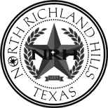 North Richland Hills, Texas-17528-logo