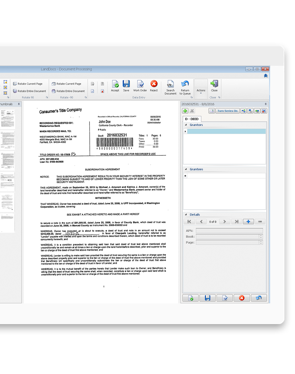 Government Records Management Software l govRecords by Granicus