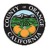 Orange County California Seal
