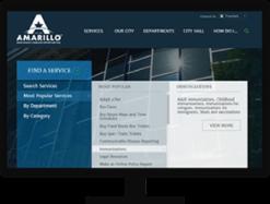 Amarillo's Digital Presence