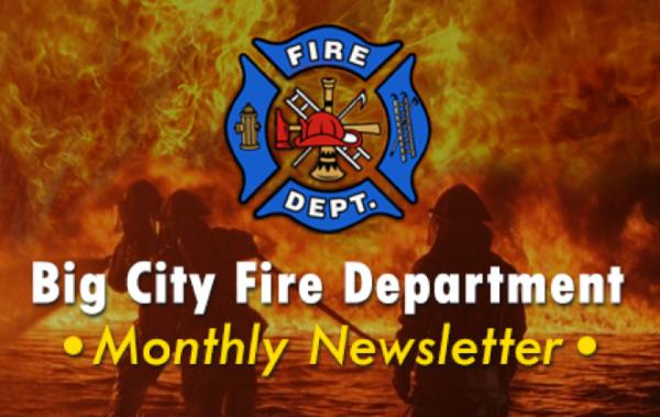 Big City Fire Department 2