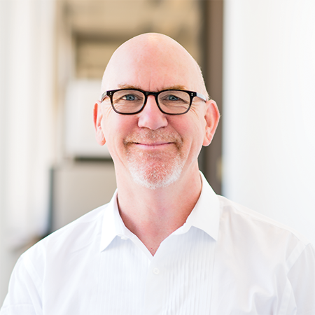 Bob Ainsbury - Chief Product Officer