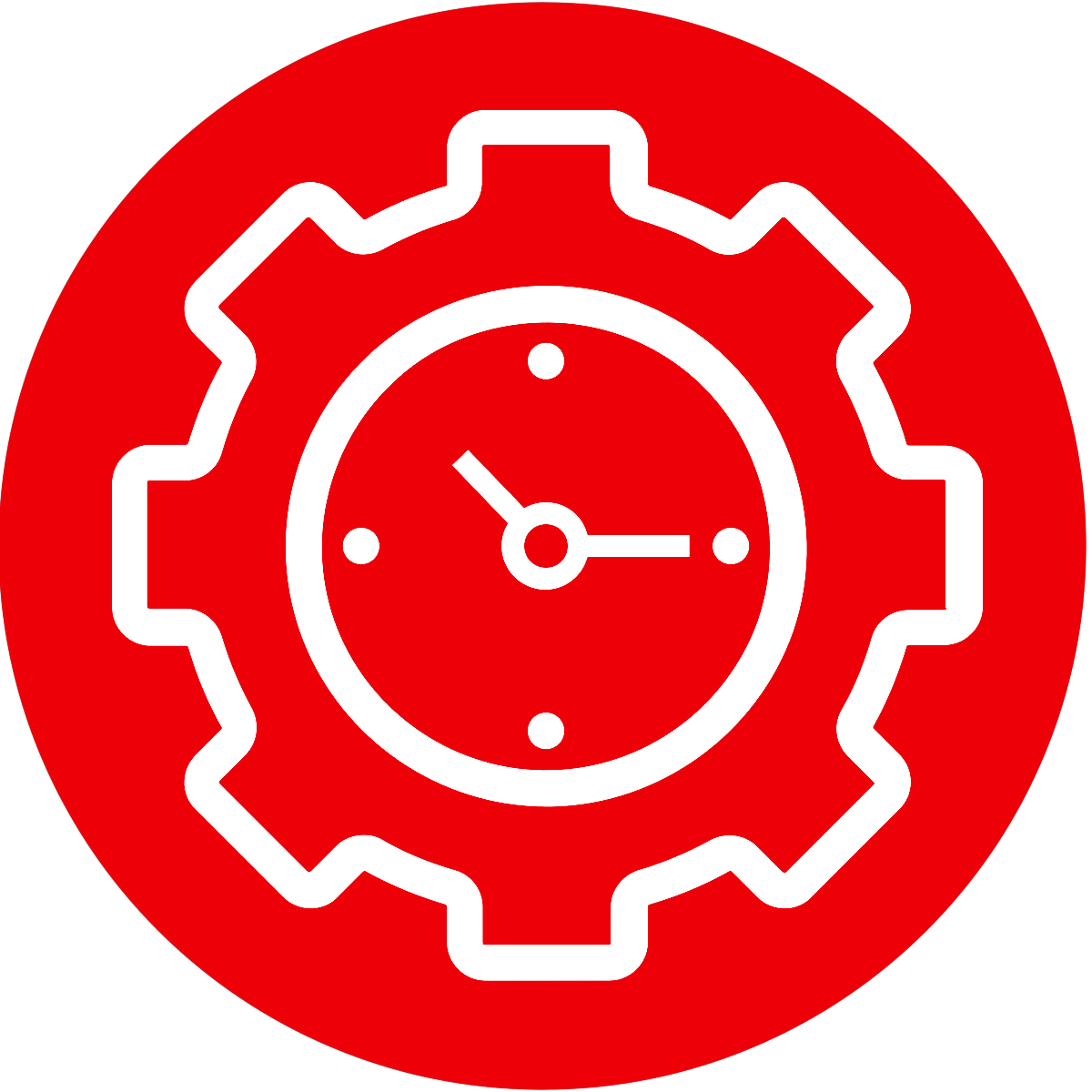 process efficiency icon process efficiency icon hasshe