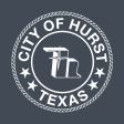 Hurst, Texas-21946-logo