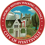 Hyattsville, Maryland-20270-logo