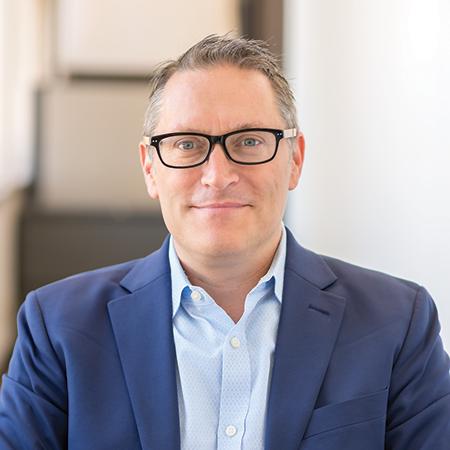 Mark Hynes - Chief Executive Officer