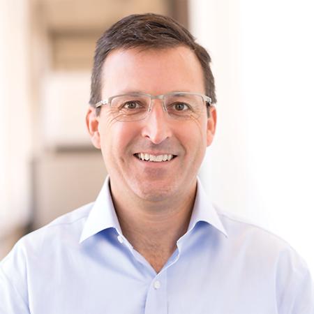 Scott Macfee - Chief Operating Officer