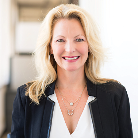 Susan Ganeshan - Chief Marketing Officer