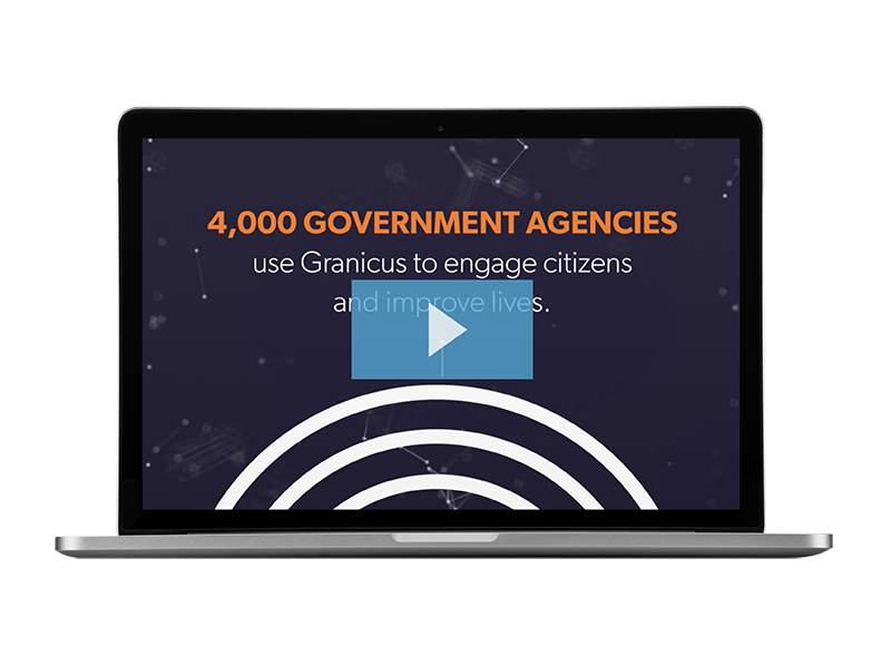 Video: Empowering Modern Digital Gov